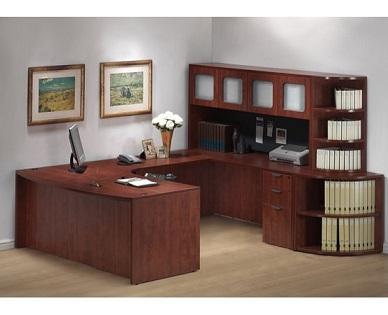 pl37-classic-series-u-shaped-desk-suite