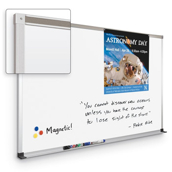 202ap-4x16-aluminum-frame-white-porcelain-steel-marker-board-with-1-map-rail