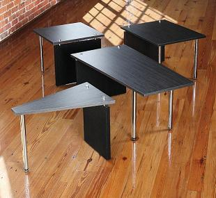 Profile Series Tables by OFM