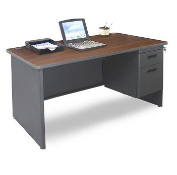 pdr4830sp-pronto-single-pedestal-desk-30-x-48