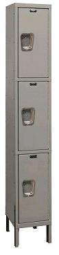 uy1288-3a-maintenance-free-quiet-triple-tier-1-wide-locker-assembled-12-w-x-18-d-x-36-h