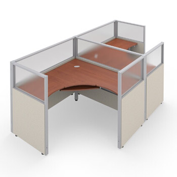 r1x24760p-rize-series-cubicle-1x2-configuration-w-translucent-top-47-h-panel-5-w-desk