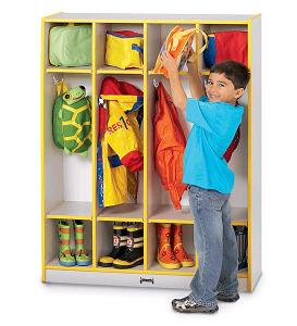 0268jcww-rainbow-accents-coat-locker-4-sections
