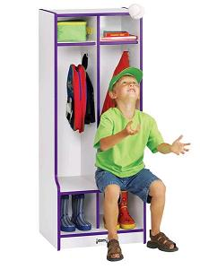 4682jcww-rainbow-accents-double-locker-w-step