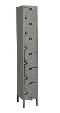 readybuilt-six-tier-1-wide-lockers-w-locks-by-hallowell