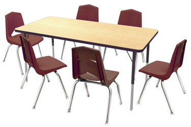 spl2237-xx-16xx-one-30-x-60-activity-table-six-16-stack-chair-package