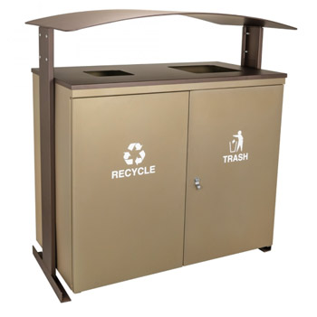 rgu-3645-ellipse-outdoor-waste-recycling-receptacle