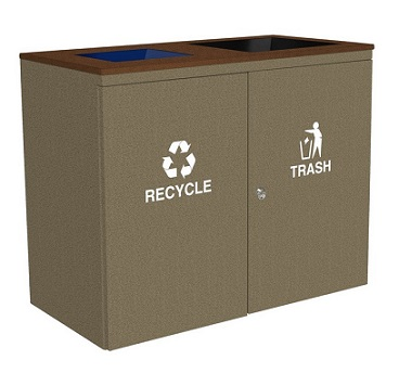 rgu-3645id-ellipse-indoor-waste-recycling-receptacle