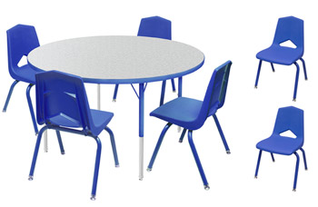 preschool-round-activity-table-6-chair-package-set-by-marco-group
