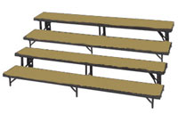 rsrp4h-96lx69dx32h-4level-straight-choral-riser-hardboard-surface-wblack-metal-capacity-2432