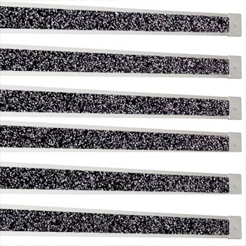 522d-6-each-4-sections-1-aluminum-map-rail-wblack-rubbertak-insert