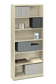 hs82abc-brigade-metal-bookcase-w-6-shelves