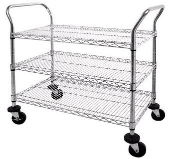 chrome-wire-shelf-cart-by-sandusky-lee