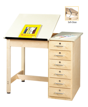 dt-61sa-split-top-drawing-table-w-drawers