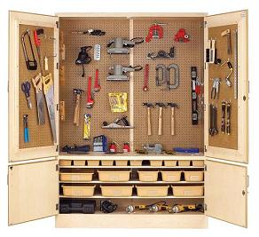 tc-13wt-electrical-tool-storage-cabinet-w-tools-60-w