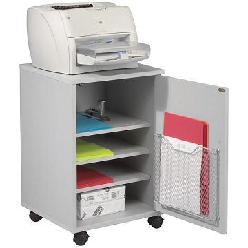 27502-single-laser-printer-stand-or-fax-machine-stand