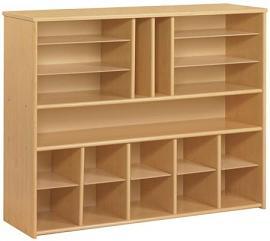 3040a-eco-multisection-spacesaver-cubby-unit-wout-trays
