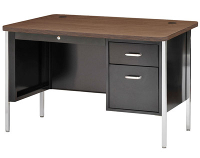 sq4830-48w-x-30d-single-pedestal-rounded-corner-steel-desk
