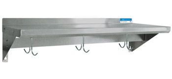 250513-stainless-steel-pot-rack-with-hooks-36-w