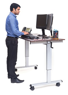 standup-cf60-dw-crank-adjustable-stand-up-desk