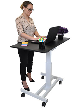 standup-sc40-wb-crank-adjustable-single-column-stand-up-desk