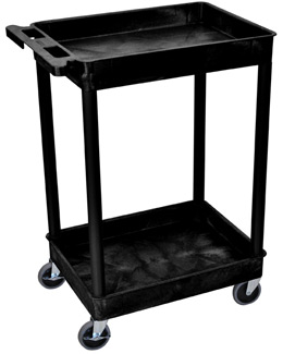 stc-11-heavy-duty-utility-cart-w-2-shelves