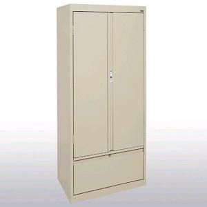system-series-storage-cabinet-with-file-drawer-by-sandusky-lee
