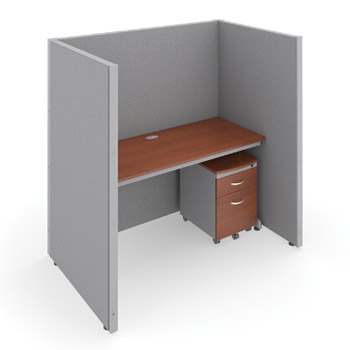 t1x16360v-rize-series-privacy-station-1x1-configuration-w-full-vinyl-63-h-panel-5-w-desk