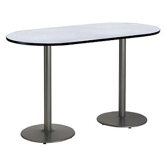 t3672r-b1922-sl-38-racetrack-bar-height-cafe-table-w-round-silver-base-36-x-72