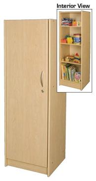 6083a-vos-system-teacher-storage-unit-w-lh-door-19-w