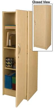 6084a-vos-system-teacher-storage-unit-w-rh-door-19-w