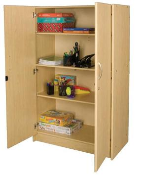 6086a-vos-system-jumbo-teacher-storage-unit-w-doors-37-w