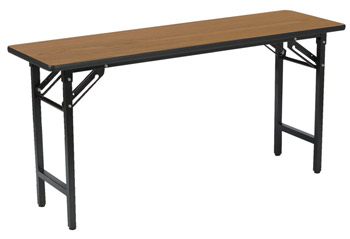 tfd2460-60w-x-24d-x-29h-medium-oak-with-black-frame-folding-seminar-table