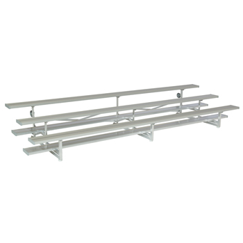 tr-0321std-tip-n-roll-3-row-portable-bleacher-standard-single-foot-plank