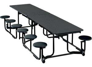 uf106-uniframe-rectangular-stool-cafeteria-table-10-l-with-12-stools