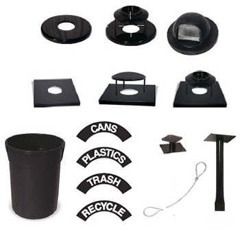 accessories-for-trash-recycling-receptacle-by-ultraplay