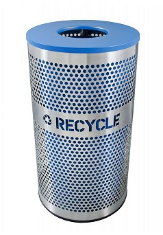 vcr-33-venue-collection-recycling-receptacle