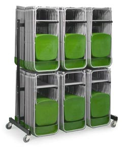 vct72-two-tier-folding-chair-caddy