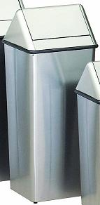 1411ht-ss-wastewatcher-stainless-steel-swing-top-receptacle-21-gallon
