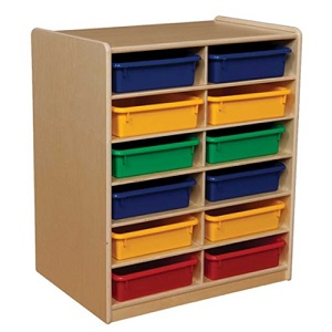 wd17263-3-letter-tray-mobile-storage-unit