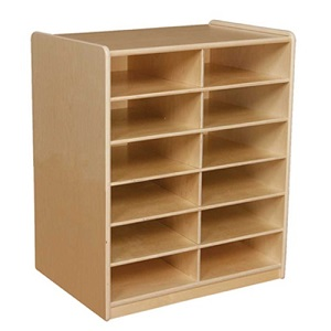 wd17269-3-letter-tray-mobile-storage-unit