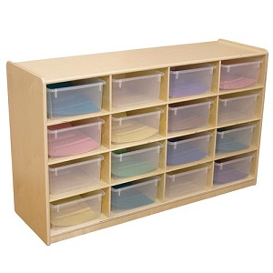 wd18441-5-letter-tray-mobile-storage-unit