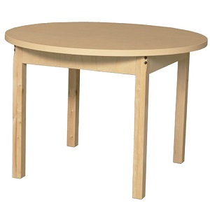 wd36rndhpl-activity-table-w-hardwood-legs