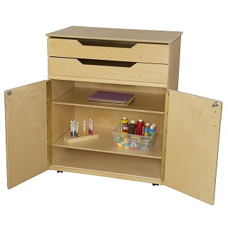 mobile-cabinet-by-wood-designs