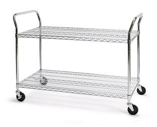 shcart2448-wire-storage-cart-48-w-x-24-d