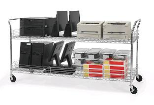 shcart2472-wire-storage-cart-72-w-x-24-d