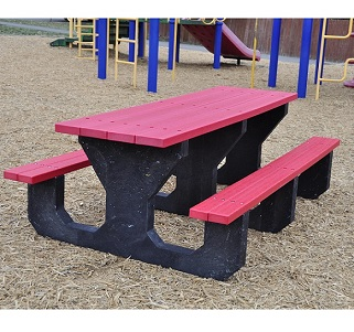 pb6-youpic-youth-outdoor-picnic-table