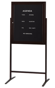 zpb13630b-bronze-aluminum-sentry-message-center