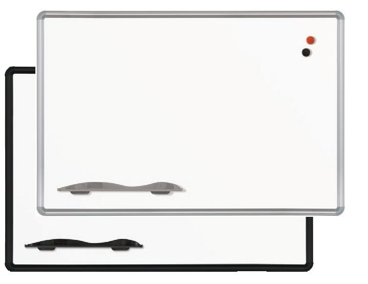 219pg-magne-rite-markerboard-w-presidential-trim-4-x-6