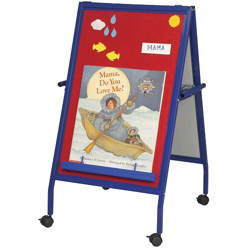 magnetic-flannel-easel-on-wheels-by-best-rite